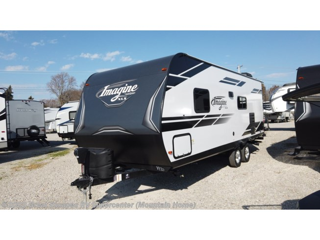 New 2021 Grand Design Imagine XLS 22RBE available in Gassville, Arkansas