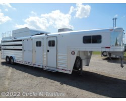 #8558d - 2016 Platinum Coach 20' stock area + 10' LQ & Mid Tack