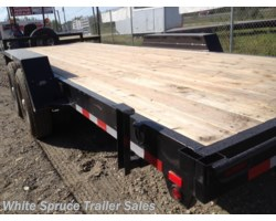 "#EQ22-46789 - 2016 C&B 82"" X 22' EQUIPMENT 14K SLIDE IN RAMPS"