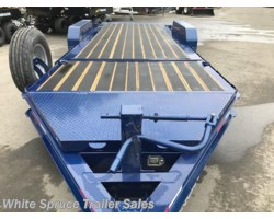 #48HDT22-83568 - 2017 Diamond C 22' LOW PROFILE 3/4 TILT W/ BLACK LUMBER