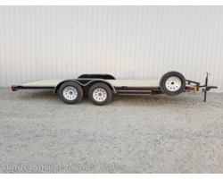 #RC18-93227 - 2017 Diamond C 18' CAR HAULER, 7K
