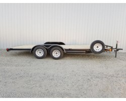 #RC16-98196 - 2018 Diamond C 16' CAR HAULER, 7K