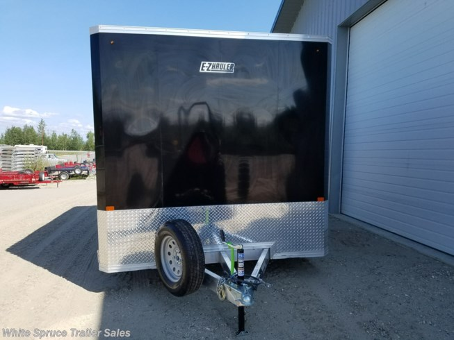 2019 Mission Trailers 8' X 18' X 7' ALL ALUMINUM CARGO 7K