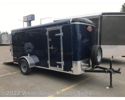 "#BL510-467660 - 2018 Cargo Mate  5' X 10' X 5'4"" ENCLOSED TRAILER W/ RAMP"