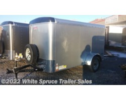 "#BL510-468456 - 2018 Cargo Mate  5' X 10' X 5'4"" ENCLOSED TRAILER W/ RAMP"