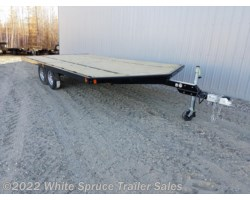 #861614ST-01094 - 2018 Midsota 8.5' x 16' Steel Snowmachine Trailer 7K