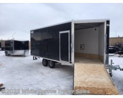 #MES10118-15791 - 2018 Mission Trailers 8.5' X 23' TOY HAULER