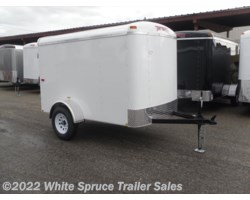 #MXL510SA-79986 - 2018 Mirage 5' X 10' CARGO TRAILER 3K RAMP DOOR