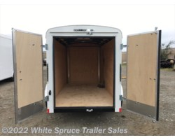 "#BL510-471046 - 2019 Cargo Mate  5' X 10' X 5'4"" ENCLOSED TRAILER W/ BARN"