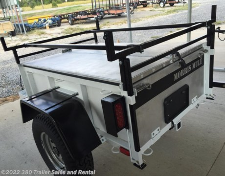 Inventory 380 Trailer Sales And Rentals