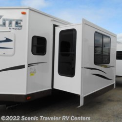 2015 Forest River Flagstaff V-Lite V-28WRBS  - Travel Trailer New  in Baraboo WI For Sale by Scenic Traveler RV Centers call 877-744-6305 today for more info.
