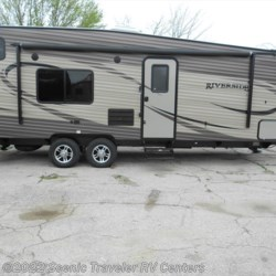 New 2016 Riverside 24RPMBK For Sale by Scenic Traveler RV Centers available in Slinger, Wisconsin