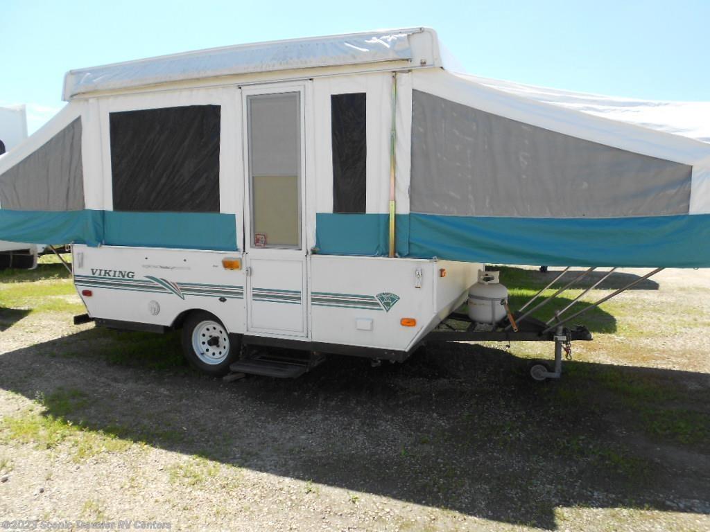 1997 Viking Rv Legend 2180 For Sale In Slinger Wi 53086