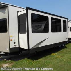 Scenic Traveler RV Centers 2016 Salem Villa Estate 394FKDS  Destination Trailer by Forest River | Baraboo, Wisconsin