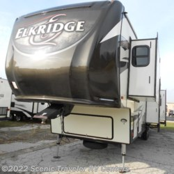 New 2016 Heartland RV ElkRidge 39 RDFS For Sale by Scenic Traveler RV Centers available in Baraboo, Wisconsin