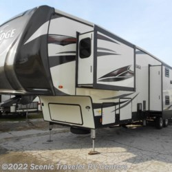 2016 Heartland RV ElkRidge 39 RDFS  - Fifth Wheel New  in Baraboo WI For Sale by Scenic Traveler RV Centers call 877-898-7236 today for more info.