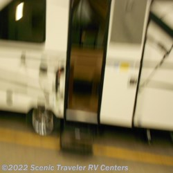 Scenic Traveler RV Centers 2016 Flagstaff Hard Side 21DMHW  Popup by Forest River | Slinger, Wisconsin