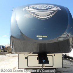 2017 Forest River Salem Hemisphere Lite 368RLBHK  - Fifth Wheel New  in Baraboo WI For Sale by Scenic Traveler RV Centers call 877-744-6305 today for more info.