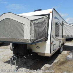 2017 Forest River Flagstaff Shamrock 183  - Expandable Trailer New  in Baraboo WI For Sale by Scenic Traveler RV Centers call 877-898-7236 today for more info.