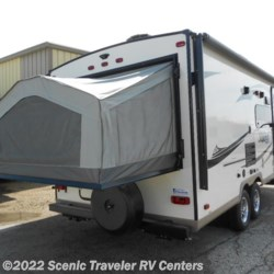 Scenic Traveler RV Centers 2017 Flagstaff Shamrock 183  Expandable Trailer by Forest River | Baraboo, Wisconsin
