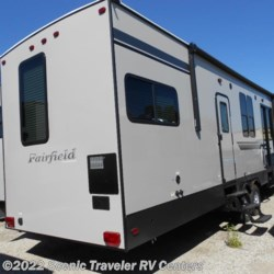 Scenic Traveler RV Centers 2017 Fairfield FF 406 FK  Destination Trailer by Heartland  | Slinger, Wisconsin