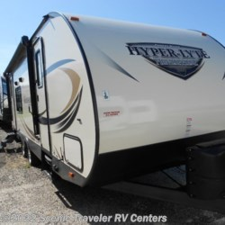 New 2017 Forest River Salem Hemisphere Lite 24RK For Sale by Scenic Traveler RV Centers available in Baraboo, Wisconsin