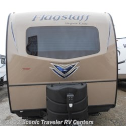 New 2017 Forest River Flagstaff Super Lite/Classic 26RBWS For Sale by Scenic Traveler RV Centers available in Slinger, Wisconsin