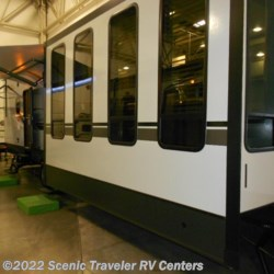 New 2017 Heartland RV Fairfield FF 340 FL For Sale by Scenic Traveler RV Centers available in Slinger, Wisconsin