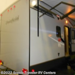 Scenic Traveler RV Centers 2017 Fairfield FF 340 FL  Destination Trailer by Heartland RV | Slinger, Wisconsin