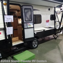 New 2017 Coachmen Viking 17FB For Sale by Scenic Traveler RV Centers available in Slinger, Wisconsin