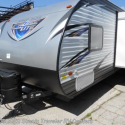 2018 Forest River Salem Cruise Lite T263BHXL  - Travel Trailer New  in Slinger WI For Sale by Scenic Traveler RV Centers call 877-561-0793 today for more info.