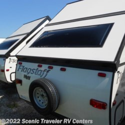 New 2018 Forest River Flagstaff Hard Side T19QBHW For Sale by Scenic Traveler RV Centers available in Slinger, Wisconsin
