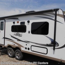 New 2018 Forest River Flagstaff Shamrock 21SS For Sale by Scenic Traveler RV Centers available in Slinger, Wisconsin