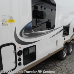 2018 Forest River Flagstaff Shamrock 21SS  - Expandable Trailer New  in Slinger WI For Sale by Scenic Traveler RV Centers call 877-561-0793 today for more info.
