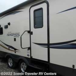 New 2018 Forest River Salem Hemisphere Lite 24RLSHL For Sale by Scenic Traveler RV Centers available in Slinger, Wisconsin