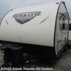 2018 Forest River Salem Hemisphere Lite 24RLSHL  - Travel Trailer New  in Slinger WI For Sale by Scenic Traveler RV Centers call 877-561-0793 today for more info.