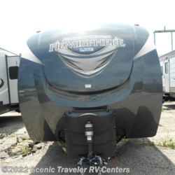 New 2018 Forest River Salem Hemisphere Lite 272RL For Sale by Scenic Traveler RV Centers available in Slinger, Wisconsin