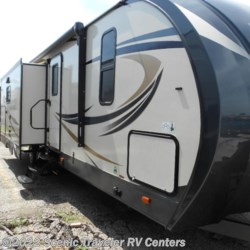 2018 Forest River Salem Hemisphere Lite 272RL  - Travel Trailer New  in Slinger WI For Sale by Scenic Traveler RV Centers call 800-568-2210 today for more info.