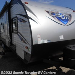 New 2018 Forest River Salem Cruise Lite 263BHXL For Sale by Scenic Traveler RV Centers available in Slinger, Wisconsin