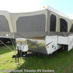 Used 2006 Starcraft Centennial 3608 For Sale by Scenic Traveler RV Centers available in Slinger, Wisconsin