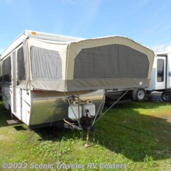 2006 Starcraft Centennial 3608  - Popup Used  in Slinger WI For Sale by Scenic Traveler RV Centers call 800-568-2210 today for more info.