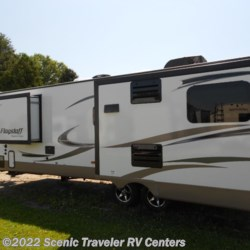 Scenic Traveler RV Centers 2018 Flagstaff Super Lite/Classic 27RLWS  Travel Trailer by Forest River | Slinger, Wisconsin