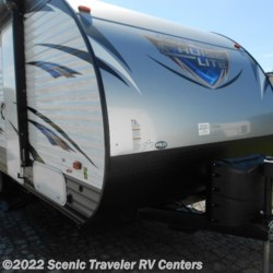 2018 Forest River Salem Cruise Lite 201BHXL  - Travel Trailer New  in Baraboo WI For Sale by Scenic Traveler RV Centers call 877-898-7236 today for more info.