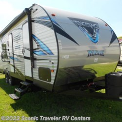 2018 Forest River Vengeance 25V  - Toy Hauler New  in Baraboo WI For Sale by Scenic Traveler RV Centers call 877-898-7236 today for more info.
