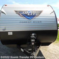 New 2018 Forest River Salem Cruise Lite 180RT For Sale by Scenic Traveler RV Centers available in Slinger, Wisconsin