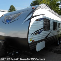 2018 Forest River Salem Cruise Lite T261BHXL  - Travel Trailer New  in Slinger WI For Sale by Scenic Traveler RV Centers call 877-561-0793 today for more info.