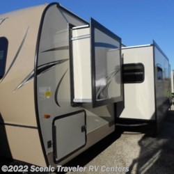 2018 Forest River Flagstaff Super Lite 29BHWSD  - Travel Trailer New  in Slinger WI For Sale by Scenic Traveler RV Centers call 877-561-0793 today for more info.