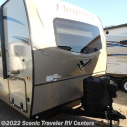 New 2018 Forest River Flagstaff Super Lite/Classic 29BHWSD For Sale by Scenic Traveler RV Centers available in Slinger, Wisconsin