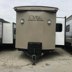 New 2018 Forest River Salem Villa 426-2B For Sale by Scenic Traveler RV Centers available in Slinger, Wisconsin