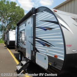 New 2018 Forest River Salem Cruise Lite 171RBXL For Sale by Scenic Traveler RV Centers available in Slinger, Wisconsin